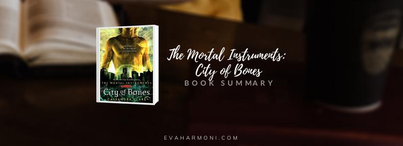 The Mortal Instruments: City of Bones (BookSummary)