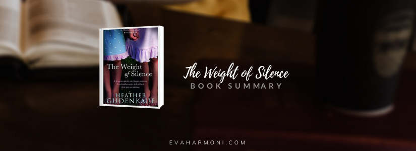 The Weight of Silence (BookSummary)