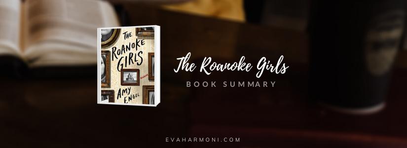 The Roanoke Girls by Amy Angel (BookSummary)