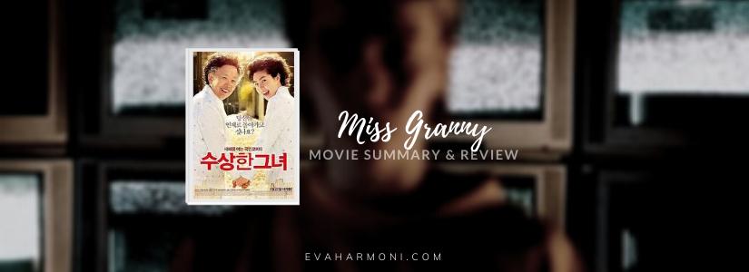 Miss Granny Movie Review andSummary