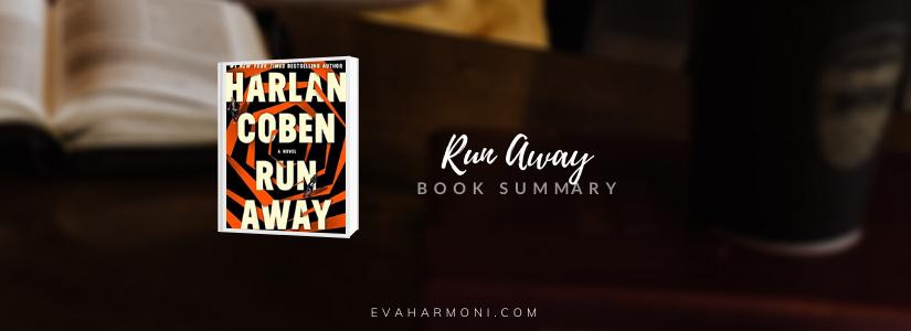 Run Away by Harlan Coben (BookSummary)