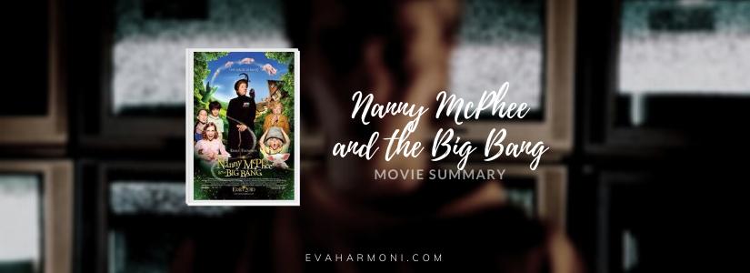 Nanny McPhee and the Big Bang  (Movie Spoiler/Summary)